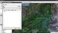 技巧:用GoogleEarth制作3D等高线地图