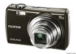 终极影像画质 富士数码相机F200EXR发布