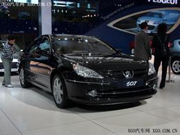 2008北京车展进口车
