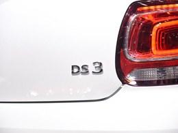 DS3列表_车展组图