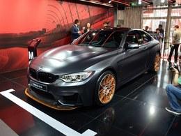 ����M4 GTS