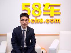 广州车展 专访广州宝隆市场总监吴钦华