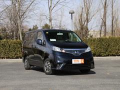 日产NV200购车手册 推荐1.6LCVT尊享型