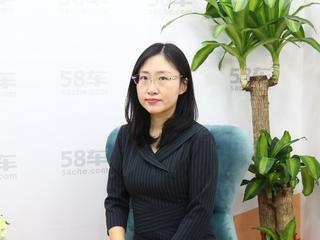 2019上海车展 专访北京现代戚晓辉室长
