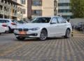 宝马3系天津10月报价 售价30.98万元起