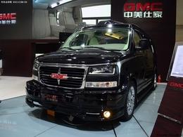 2012北京车展GMC SANAVA 2500S
